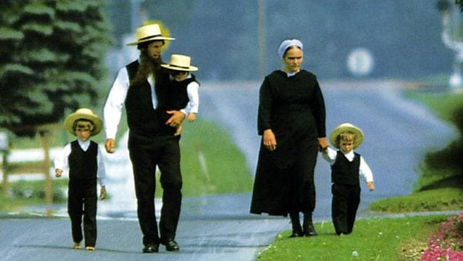 For years Amish children were dying suddenly in the US, baffling researchers. Picture: File image.