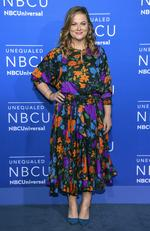 Amy Poehler attends the 2017 NBCUniversal Upfront at Radio City Music Hall on May 15, 2017 in New York City. Picture: AP