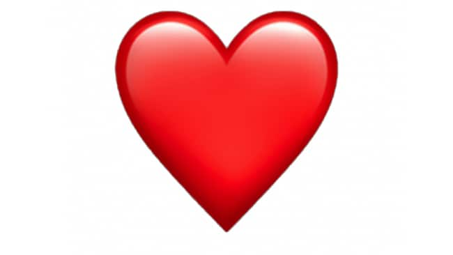 What each colour heart emoji actually means