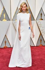 Karlie Kloss attends the 89th Annual Academy Awards on February 26, 2017 in Hollywood, California. Picture: AFP