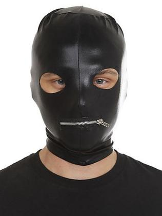 Man In Gimp Mask And Wetsuit Let Off After Trespassing In