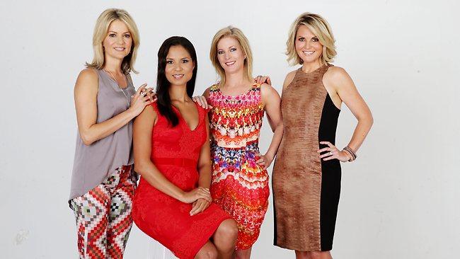 The bright future of women on screen, 18 of Australia's top