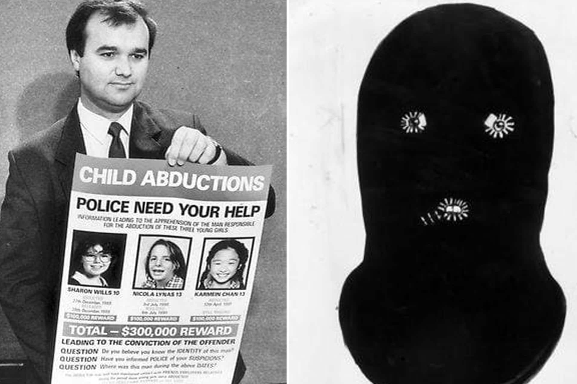 The Chilling Unsolved Mystery Of Mr Cruel Has Been Made Into