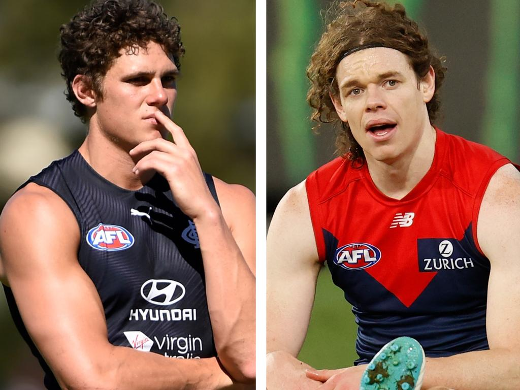 Get all the latest selection news in AFL Team Tips!