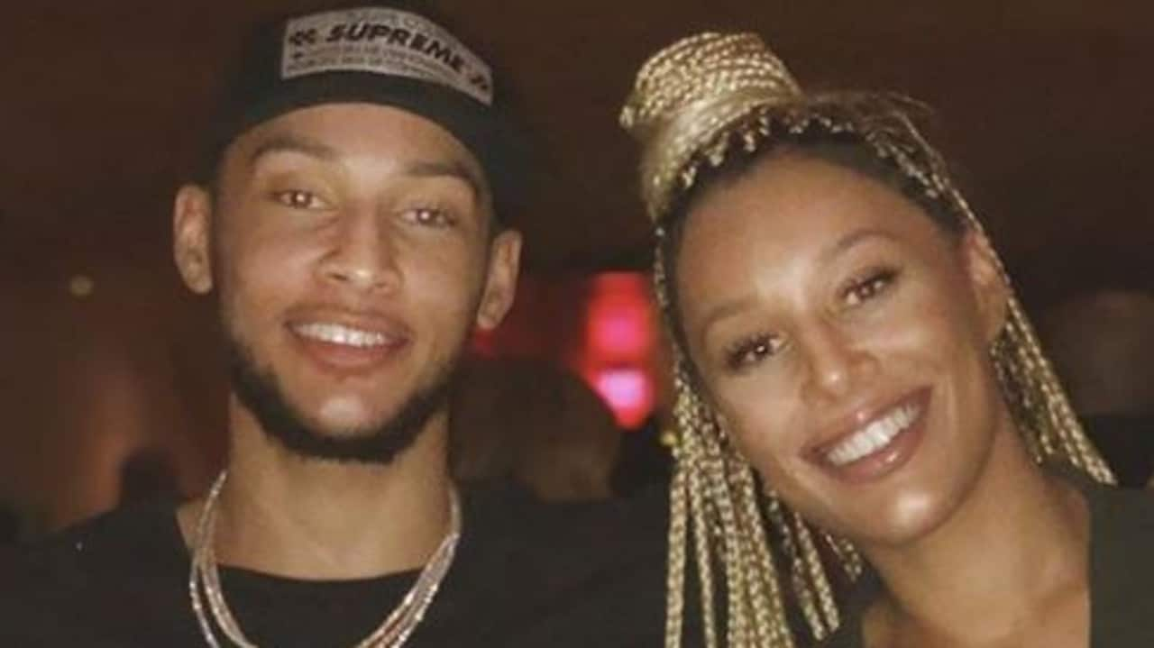 NBA star Ben Simmons' family denies abuse claims made by sister Olivia – NEWS.com.au