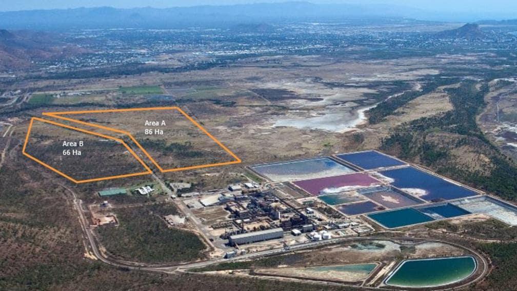 Sun Metals Achieves Financial Close On 182m Solar Farm At
