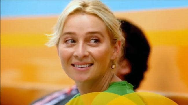 Offspring finale is a tearjerker