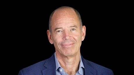 Netflix co-founder Marc Randolph will visit Australia this month to share the company's story. Picture: Supplied