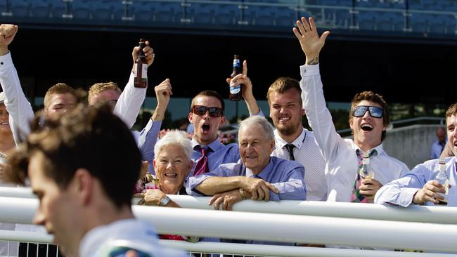 Punters will flock to a race richer even than the Melbourne Cup.
