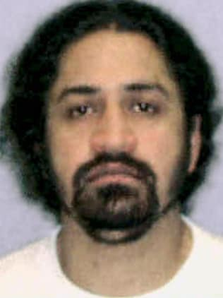 The CIA said the brutal interrogation of Khalid Sheikh Mohammed identified an Ohio truck driver, Iyman Faris, who later pleaded guilty to terrorism charges. AP Photo/Dept. of Justice