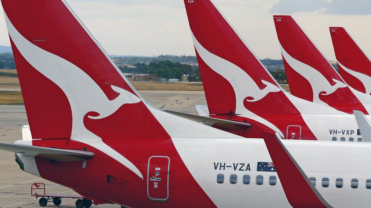 Qantas announces new flight route from Sydney to Japan | Daily Telegraph