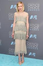 Kirsten Dunst attends the 21st Annual Critics' Choice Awards on January 17, 2016 in California. Picture: Getty
