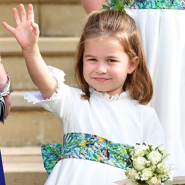 7 fascinating facts to know about Princess Charlotte