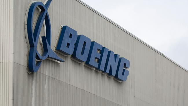 Boeing is desperately trying to fix the software implicated in the crashes and gain the approval it needs from the Federal Aviation Administration to end a global grounding of its signature passenger aircraft. Jason Redmond / AFP.