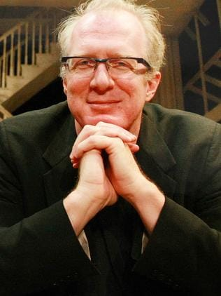 Playwright Tracy Letts. Picture: Supplied