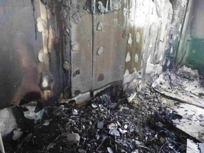 The inquiry found the cladding, materials and fire department response all contributed to the loss of life. Picture: Grenfell Tower Inquiry