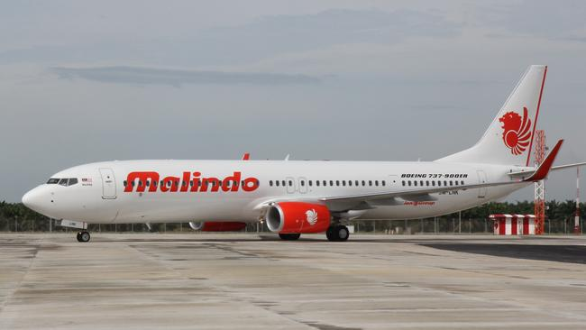 Malindo Air is coming to Melbourne's Tullamarine airport.