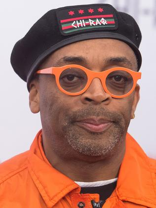 Spike Lee has announced he is boycotting the Oscars. Picture: Charles Sykes/Invision/AP