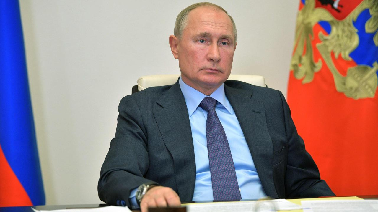 Putin Lives In Bubble To Avoid Catching Coronavirus