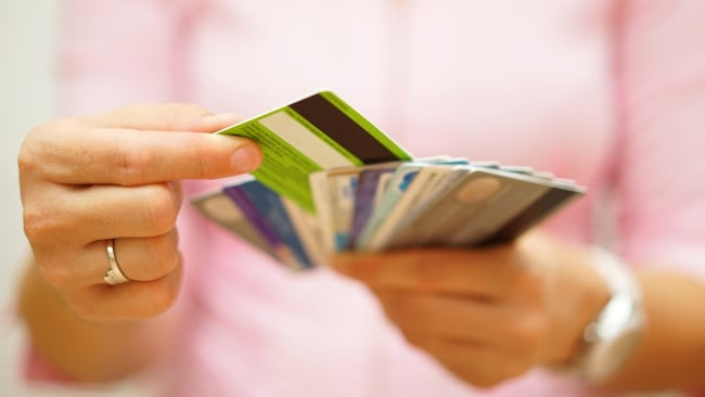 Contrary to popular belief, your bank can actually help. Photo: iStock