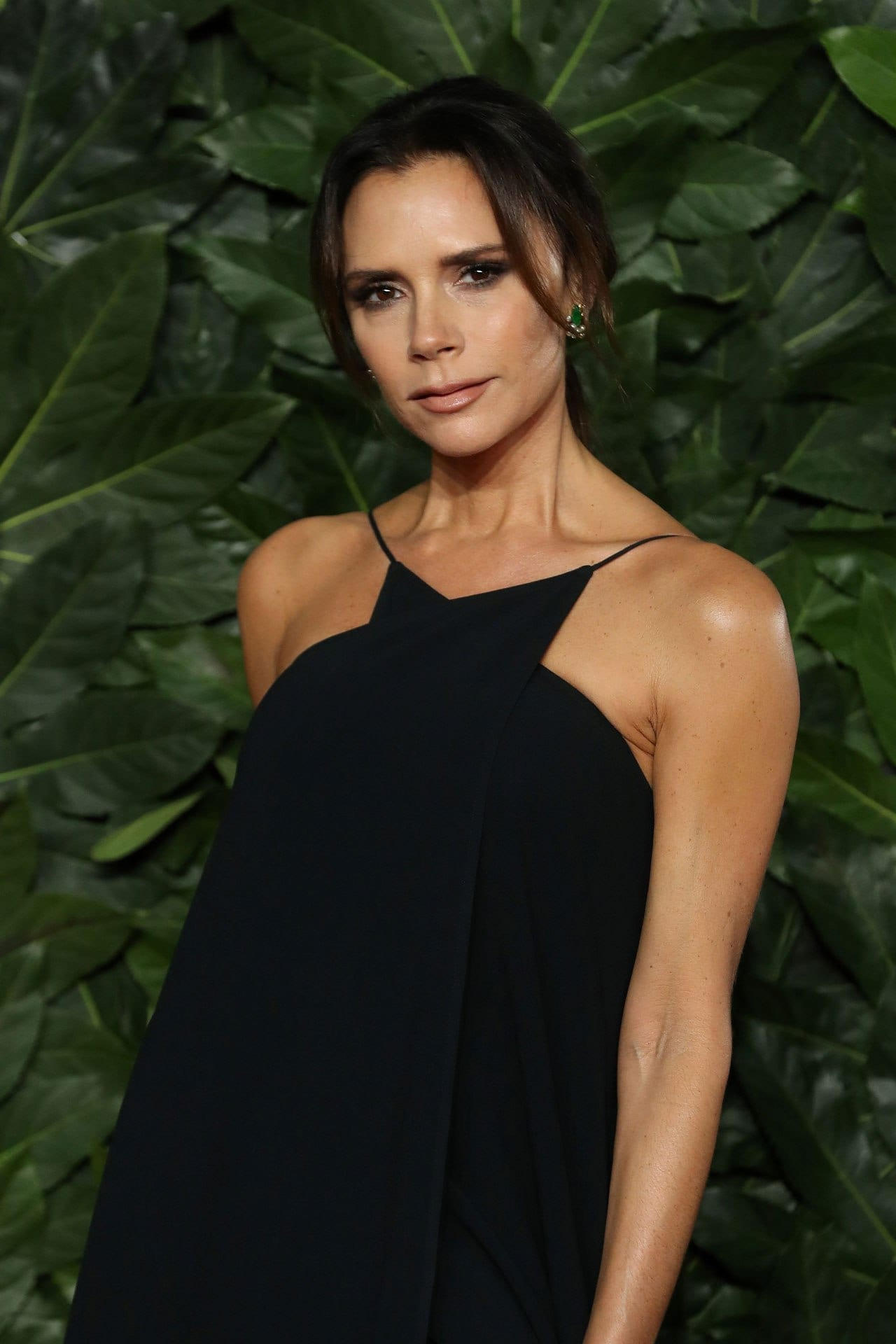 Victoria Beckham is launching her own beauty line