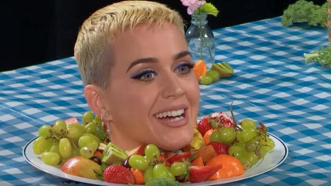 Who is katy perry currently dating whitney