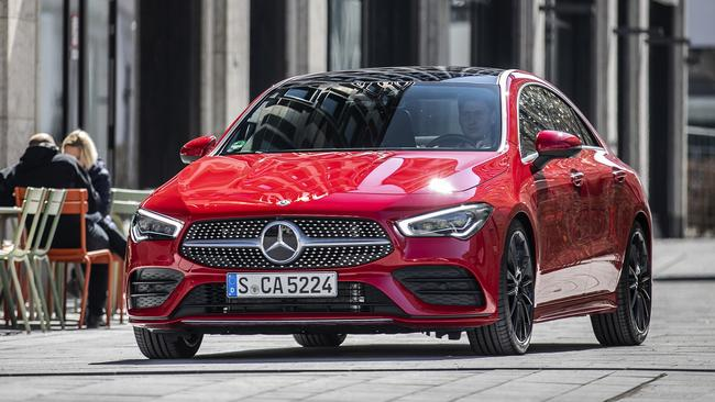 The CLA promotes design over function.