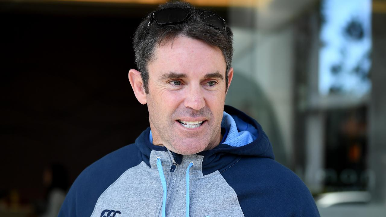 Blues coach Brad Fittler has called on the Titans players to take the flu shots.