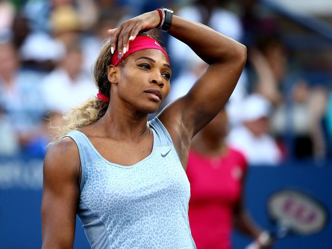 Is Serena Williams underappreciated?