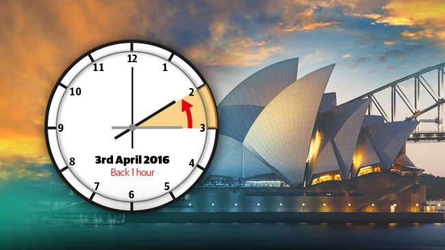 do iphones automatically change time for daylight savings daylight savings 2016 when do the clocks change in australia 20655