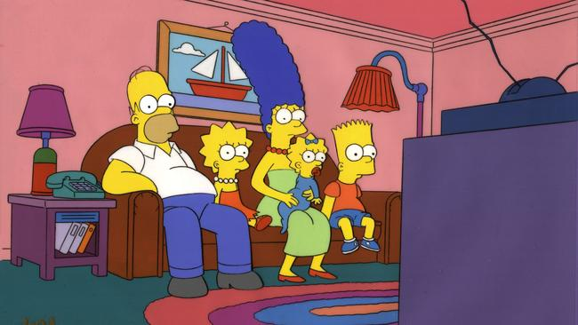 The Simpsons will be available to stream for the first time in Australia.