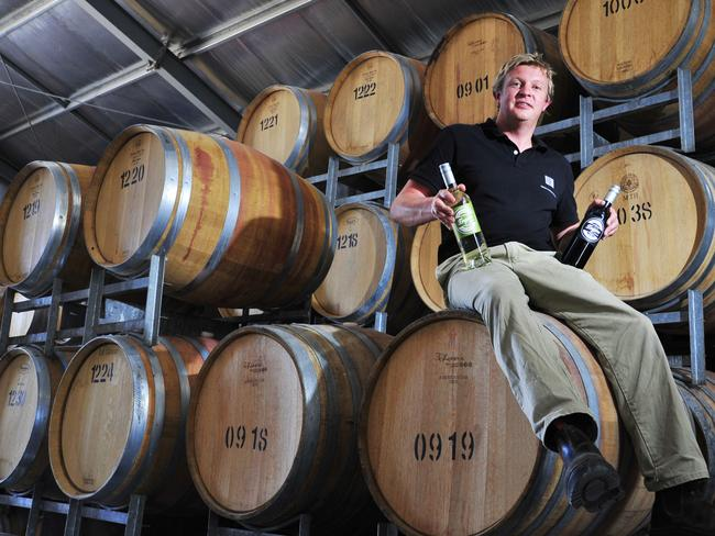 Aussie wine markers like Hamish Maguire of Naked Wines could be one of the major winners from the deal.