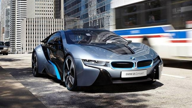 Bmw I8 New Roadster Goes On Sale Alongside Coupe In Australia