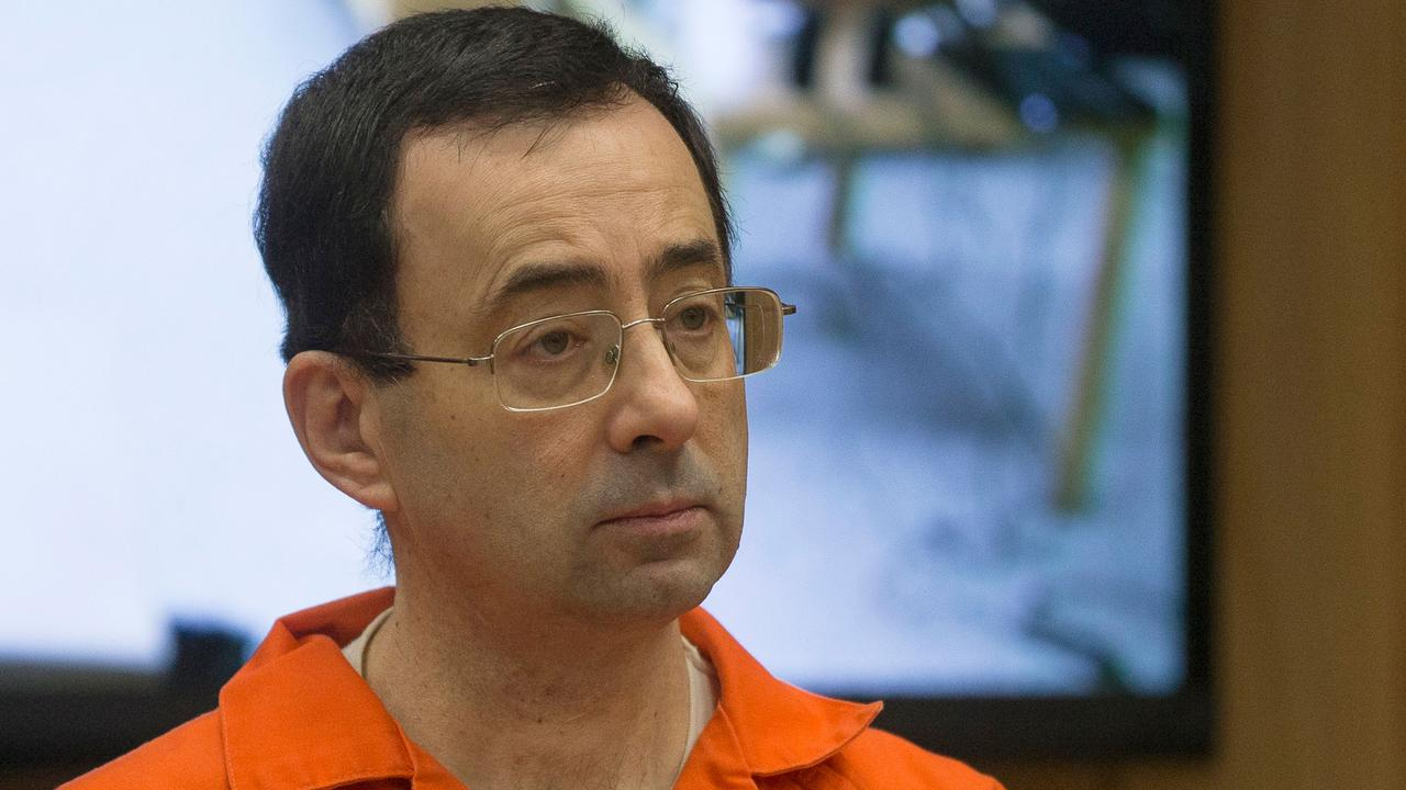 larry nassar case michigan state accused of hampering