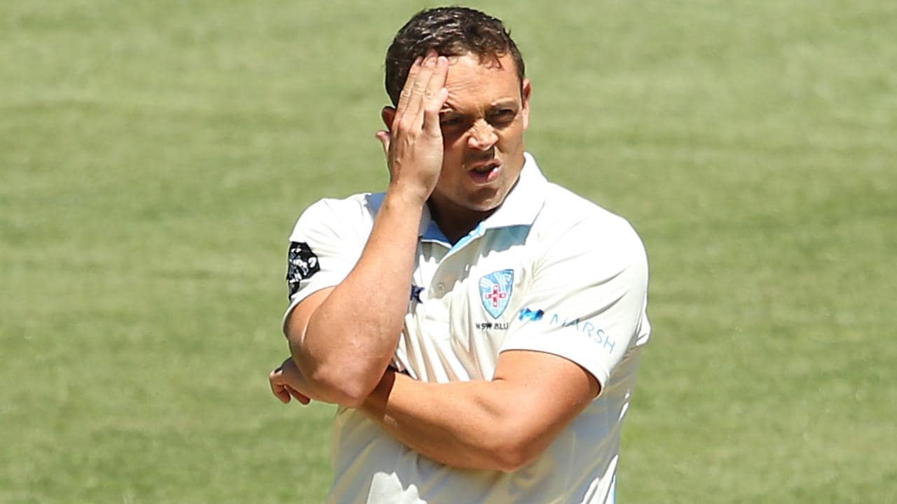 Steve O'Keefe believes more needs to be done to nurture Australia's young spinners.