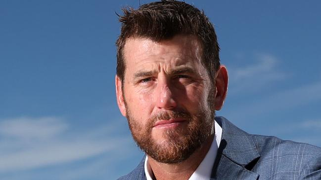 Ben Roberts-Smith: War hero's downfall after domestic violence