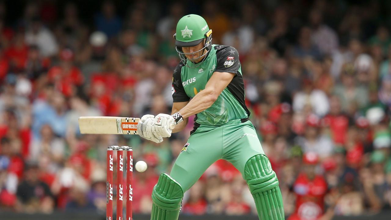 Marcus Stoinis of the Melbourne Stars might be the most expensive player in SuperCoach BBL, but he's worth every cent