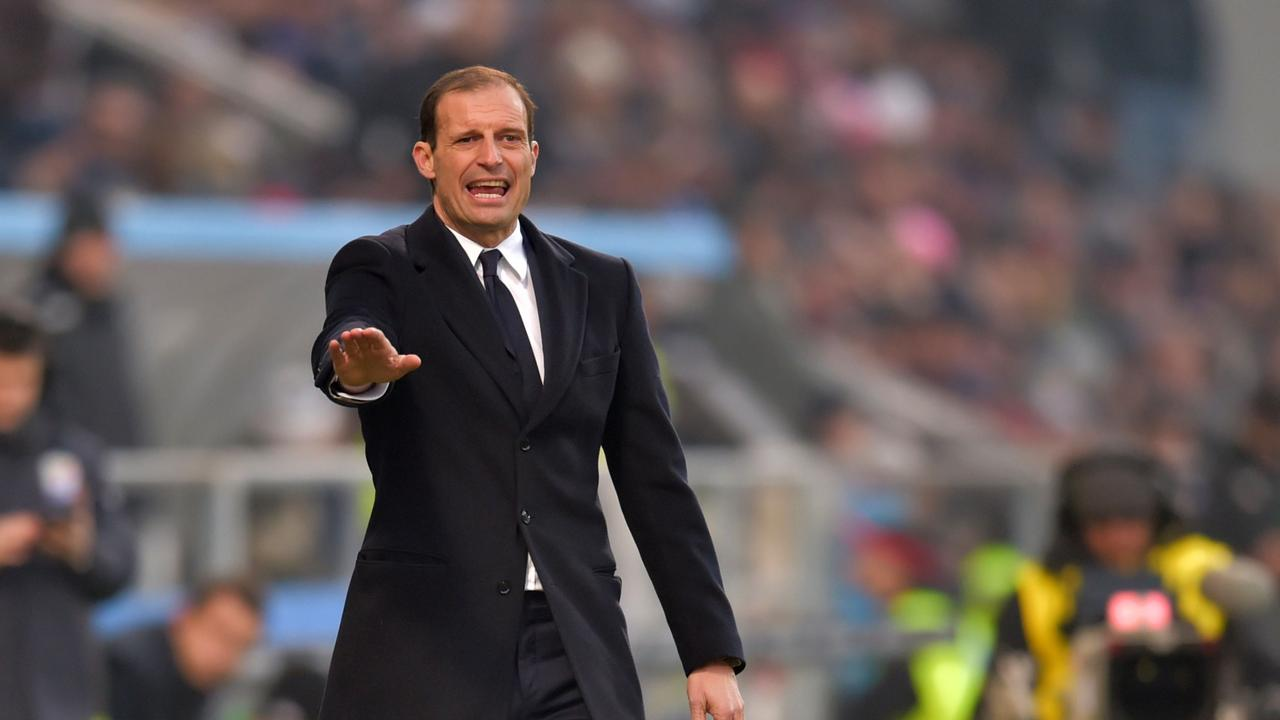 Could Allegri be the answer to Manchester United's problems?
