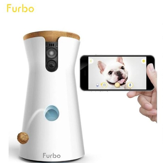 Get a 30 per cent discount on Furbo dog cameras through Amazon Prime sales.