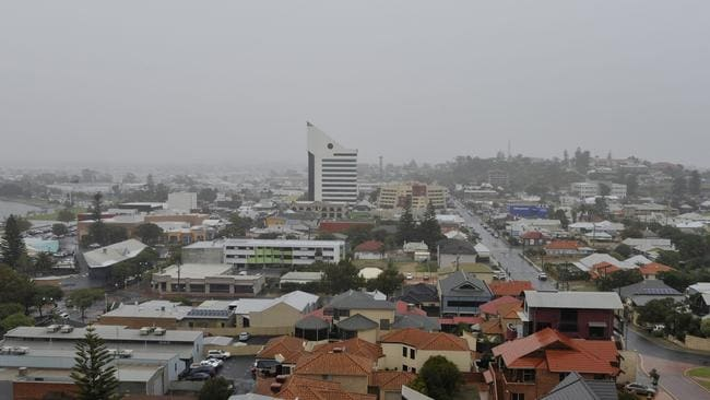 Bunbury poised for high-rise transformation amid demand for higher
