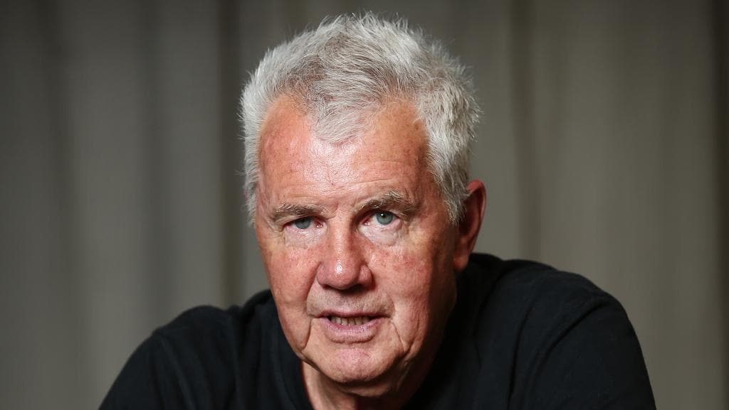 Daryl Braithwaite joins ARIA Hall of Fame | Herald Sun