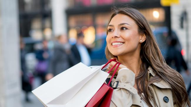 Women are more likely to be users of buy now later schemes such as Afterpay. Picture: iStock
