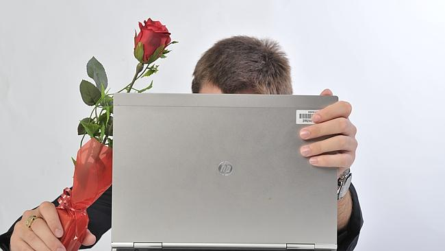 Identity theft ... be careful what you click on - social media quizzes or poems could end up stealing more than your heart.