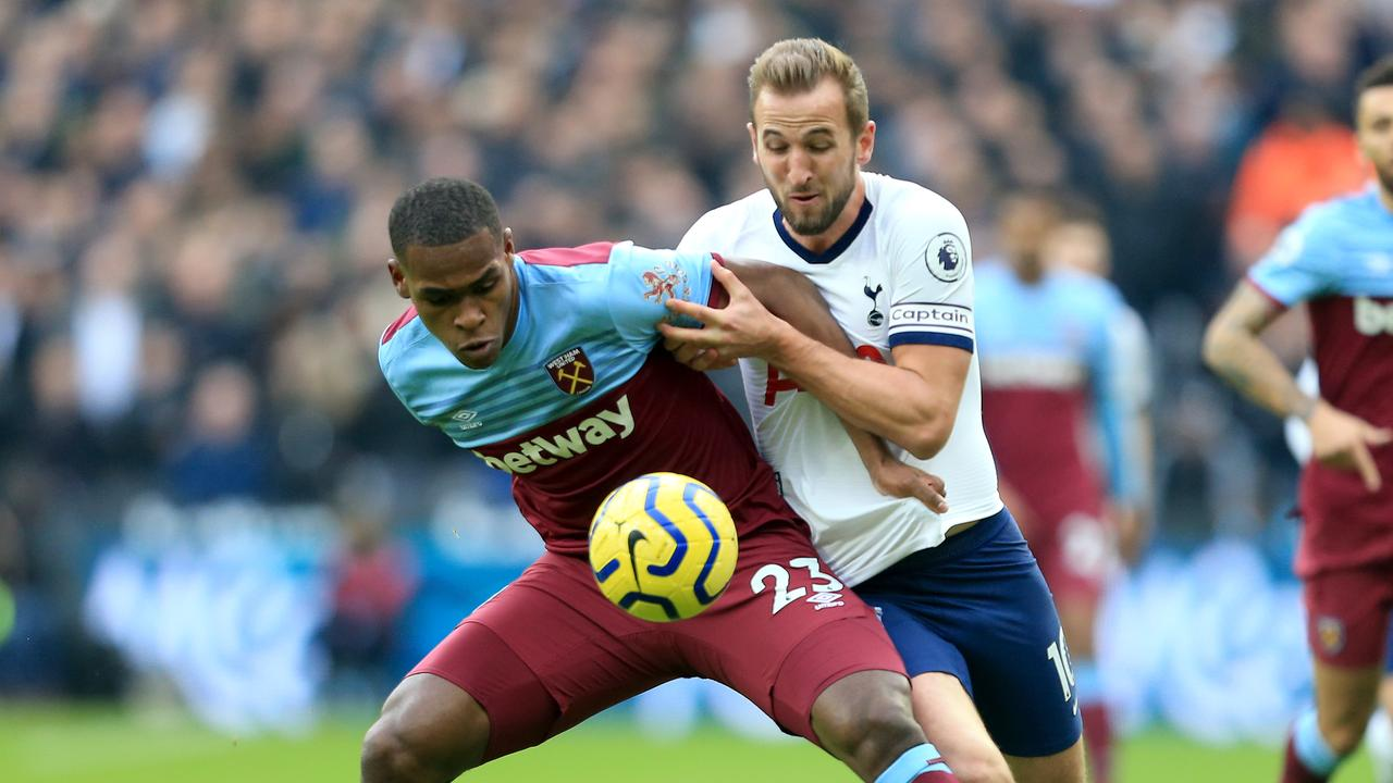 Is Issa Diop departing the Hammers?