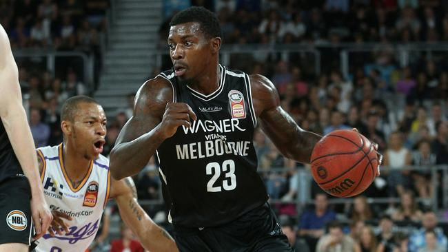 Casey Prather must prove his fitness before getting a recall. Picture: AAP