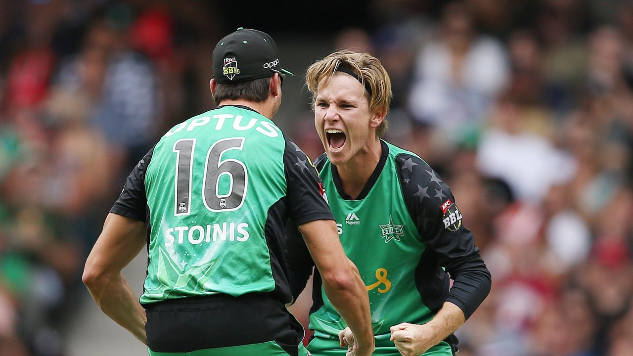 Adam Gilchrist, Andrew Symonds, Isa Guha and Mark Howard give their BBL 10 predictions.