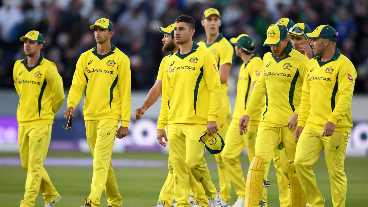 "Ed Cowan is concerned a lack of ODI fixtures and ""stuffing around"" with the One-Day Cup format has Australia poorly placed heading into next year's World Cup."