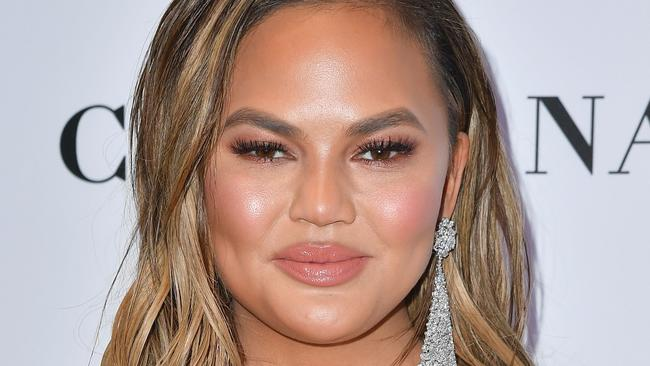 Chrissy Teigen breast implant removal: Why star went under the knife