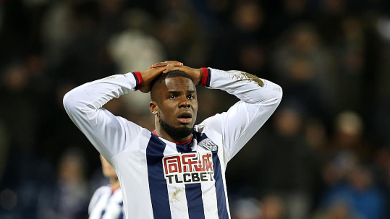 Victor Anichebe is rumoured to be interested in a move to the A-League.