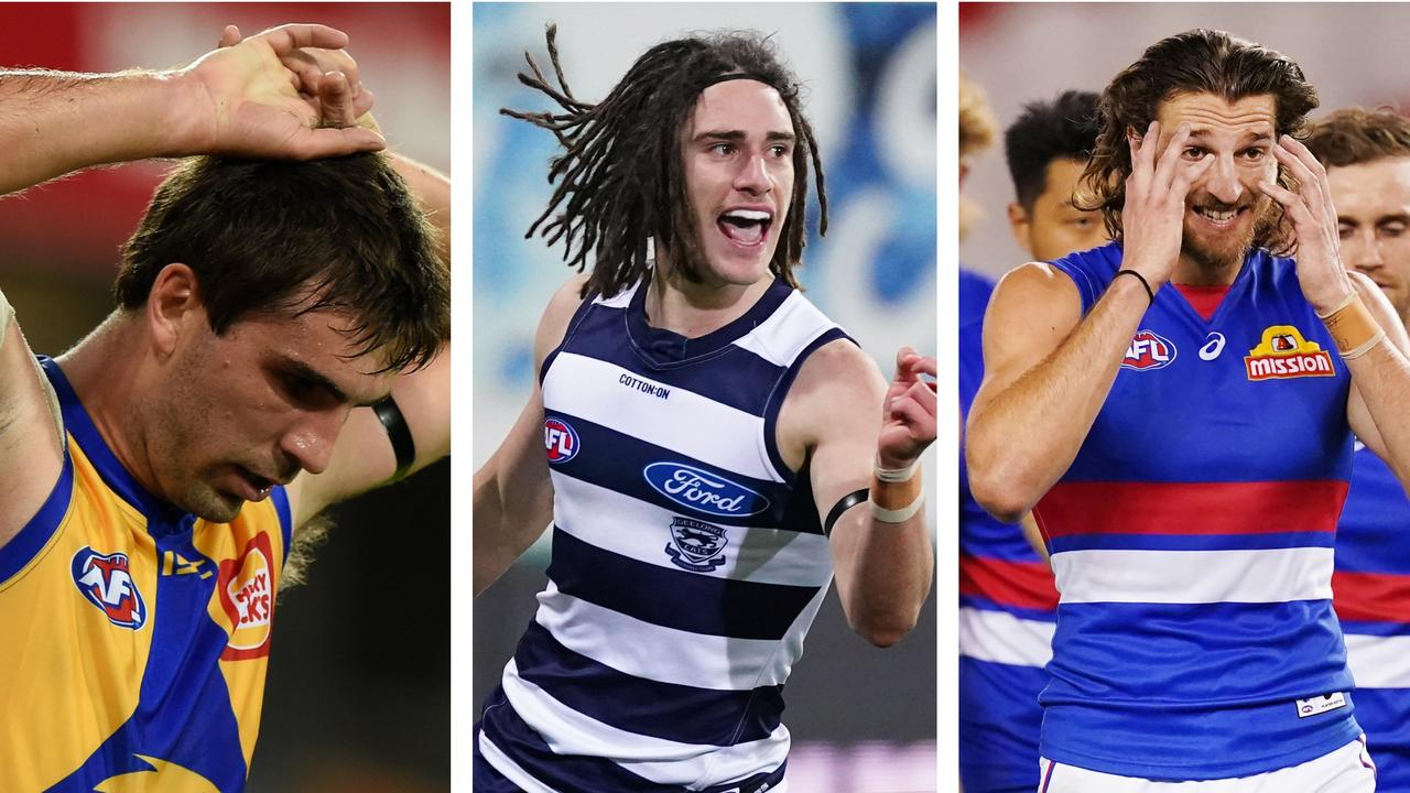Every AFL club's Round 2 performance graded in the Report Card.